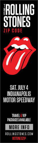 Rolling Stones at IMS