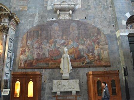 Basilica San Lorenzo 3