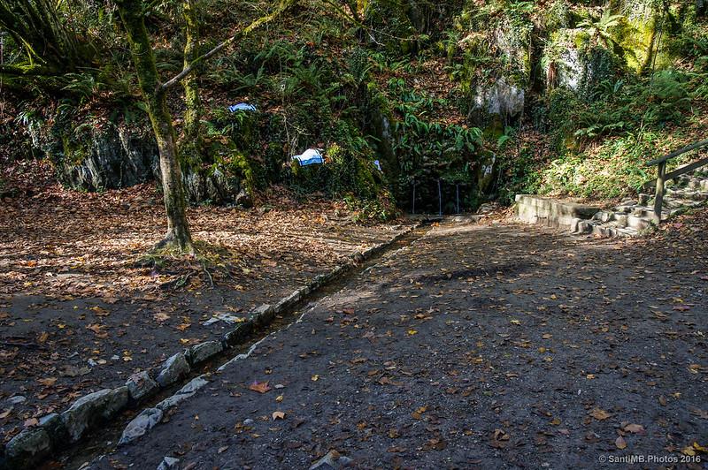 La Fuente de San Juan Xar