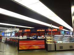 Picture of Yo Sushi, N1C 4QL