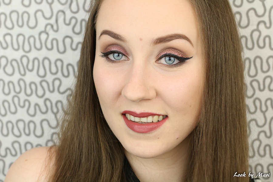 7 ofra cosmetics charmed manny mua swatched on the lips swatch