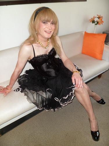 Jodi West Lesbian Strapon