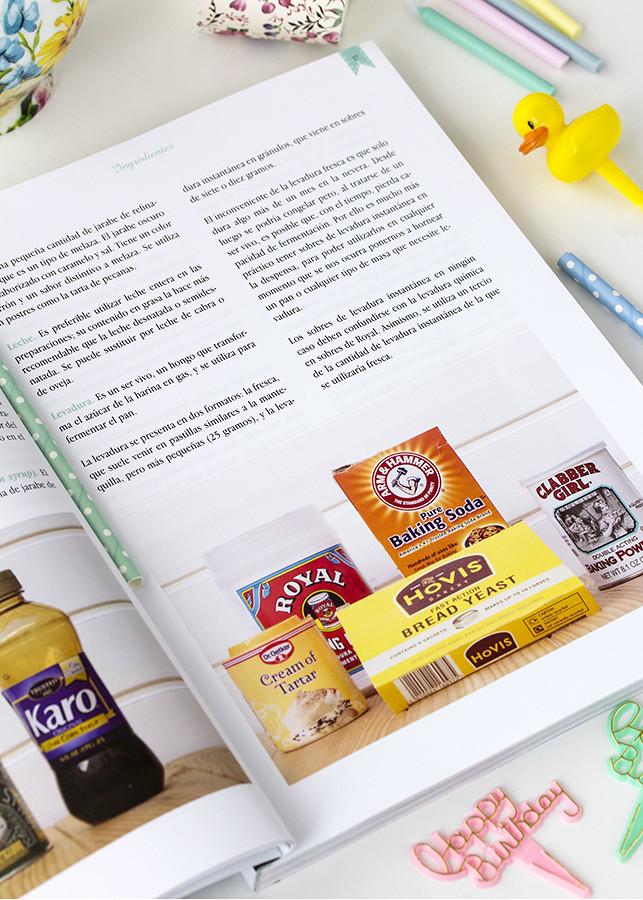 el rincon de bea delicias para compartir