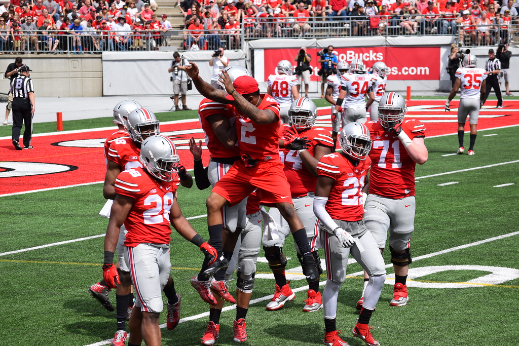 A Dummies Guide to Ohio State Football Pre-Game - Columbus ...