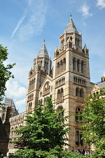 Natural History Museum, London | by halbag