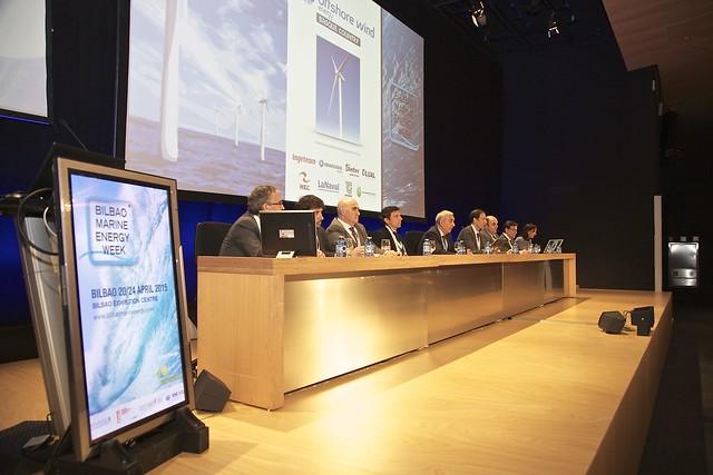 Bilbao Marine Energy Week 2015