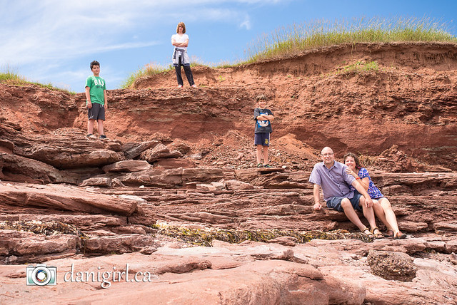 Exploring North Cape PEI-10