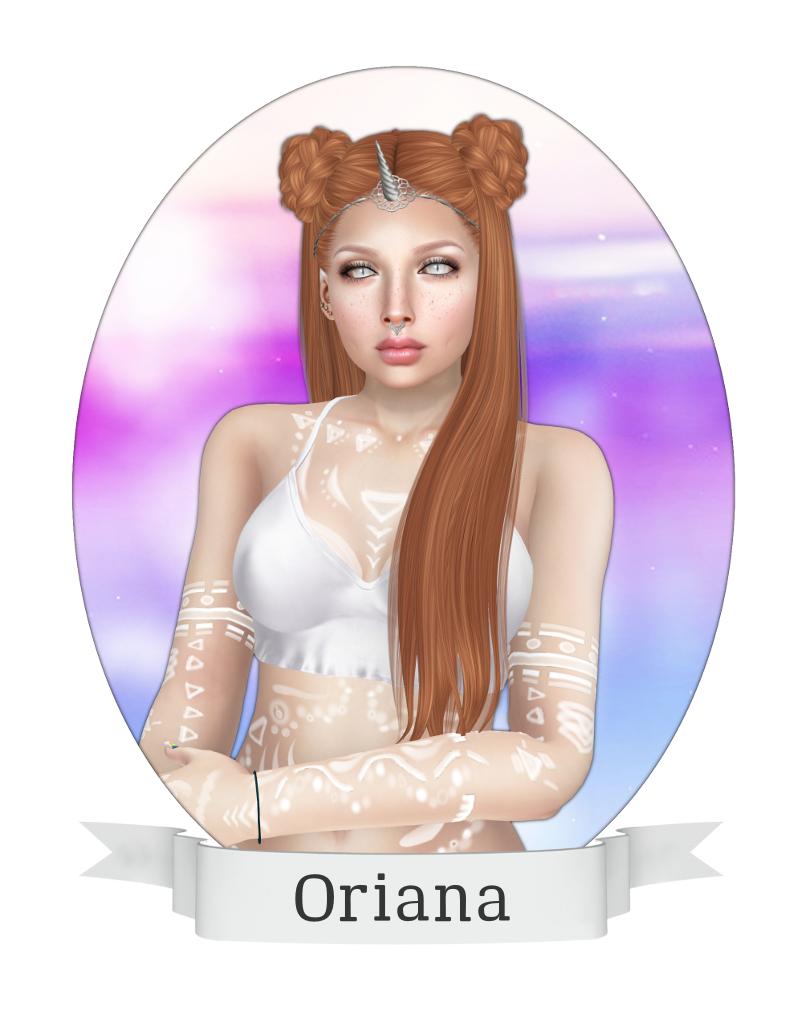 Oriana 2