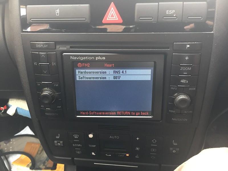 audi navigation plus rns4 manual open source user manual u2022 rh dramatic varieties com Audi Manual Transmission Audi A4 Manual Interior