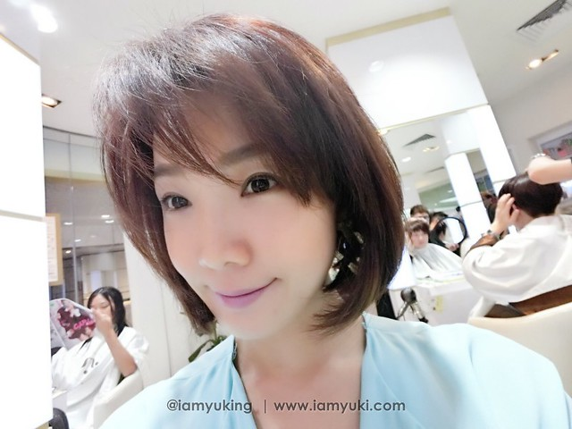 Kenjo Korean Hair Salon15Yuki Ng Hair Jun