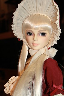 Volks SD16 Iris | by ArvenSS