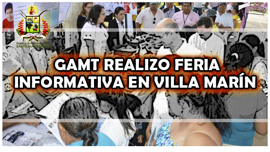 gamt-realizo-feria-informativa-en-villa-marin