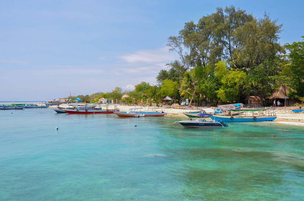 Indonesian Island Resorts Near Singapore