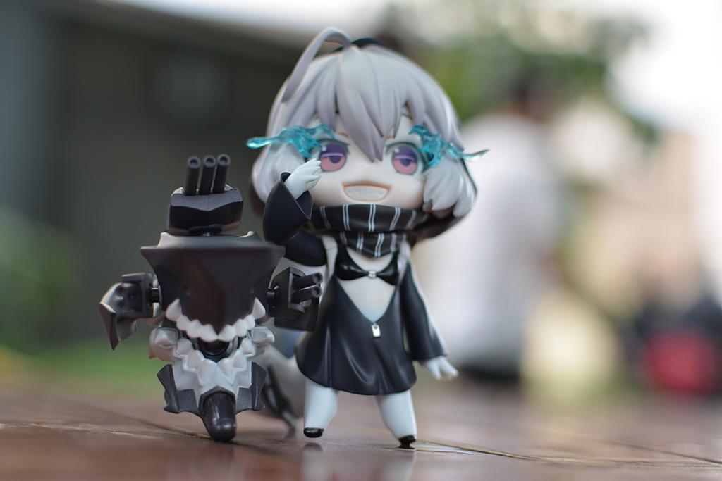 Nendoroid Re Class