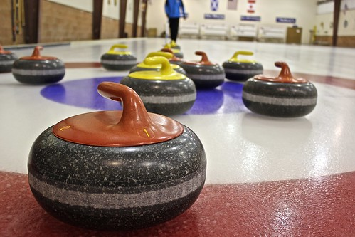 Curling at The Detroit Curling Club | by healthiermi