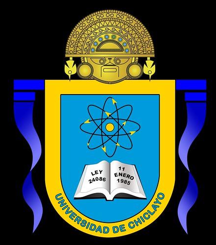 Logo Udch Chiclayo Logo Logotipo De La Universidad