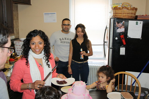1st and 4th Birthday Party 2015