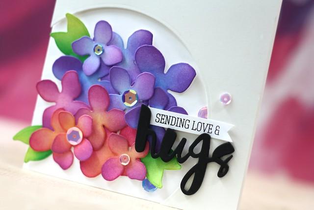 SSS-Hydrangea Petals