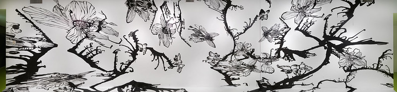 Tina Tahir: Botany of Desire