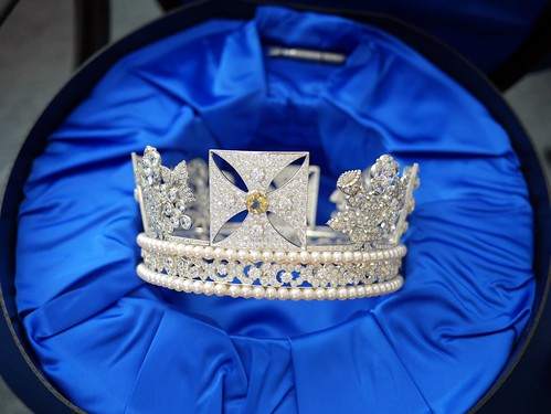 George IV Diadem - Richard Witek  - 3