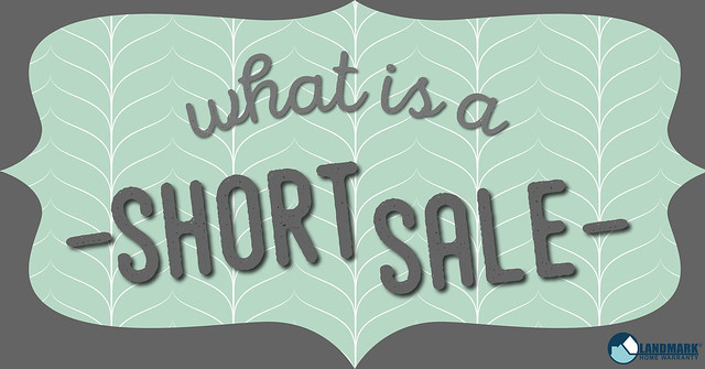 What is a short sale header