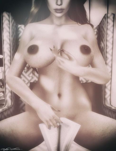 Tales of erotism
