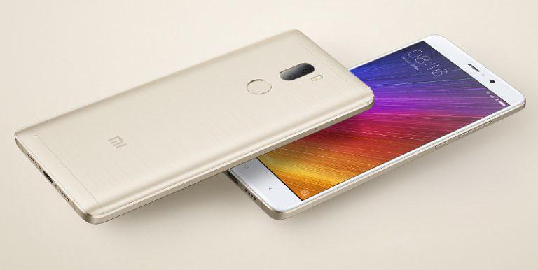 Основная камера Xiaomi Mi5S Plus на 13-Мп