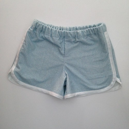 City Gym Shorts - pyjamas