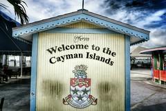 Gran Cayman - Cayman Island