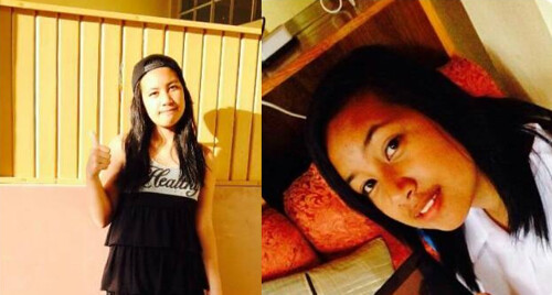 HELP: 13-Year-Old Girl From La Trinidad Goes Missing In Ba ...