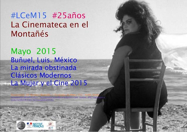 #LCeM15 Mayo2015