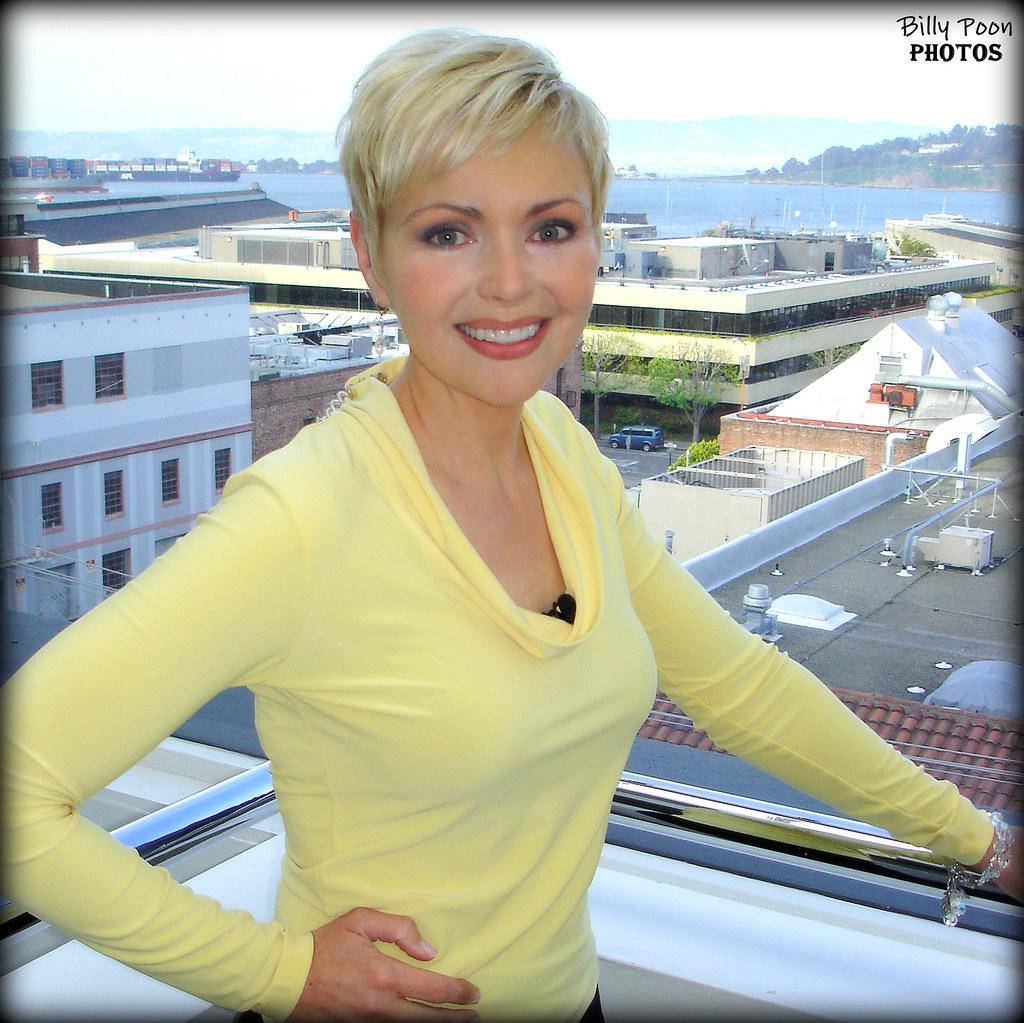 Samantha Mohr Weather Channel