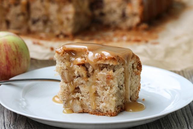 apple cake (1)