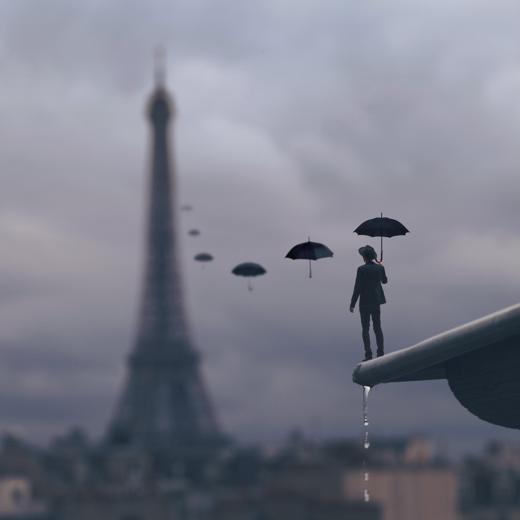 The way for Paris