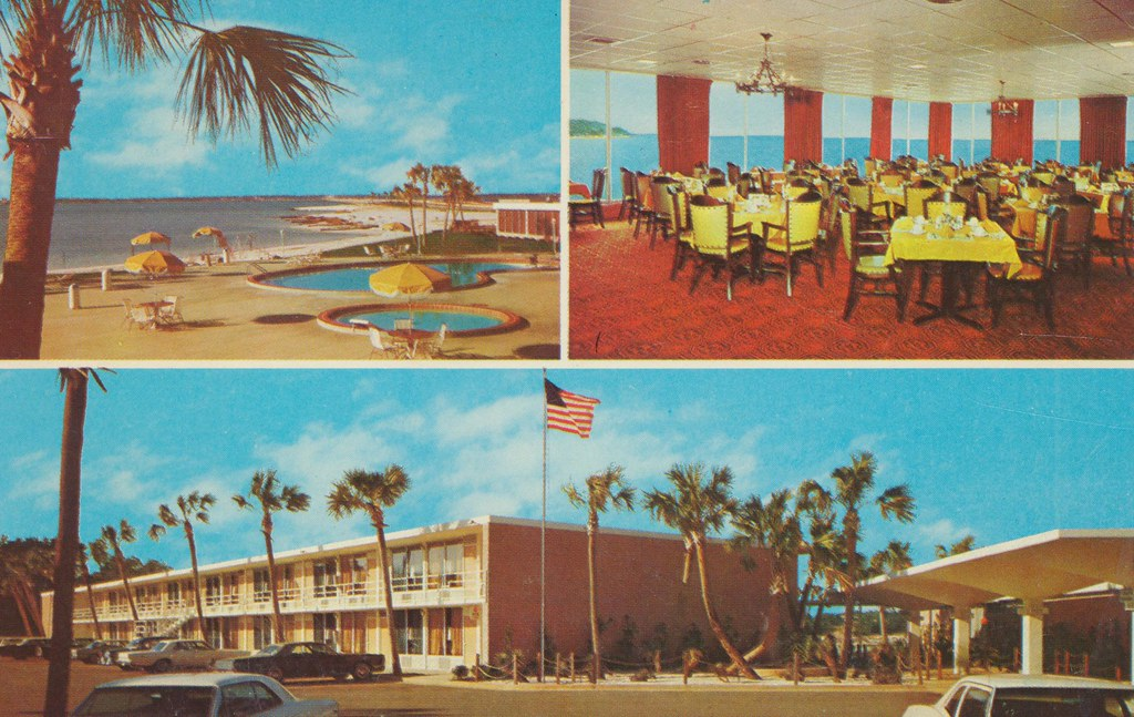 Holiday Inn - Gulf Breeze, Florida