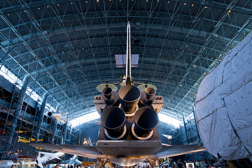 space shuttle orbiter discovery - photo #23