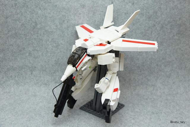 Valkyrie VF-1