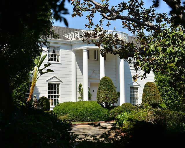 Casa de El Principe de Bel Air