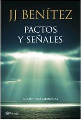 Pactos y señales, J. J. Benítez