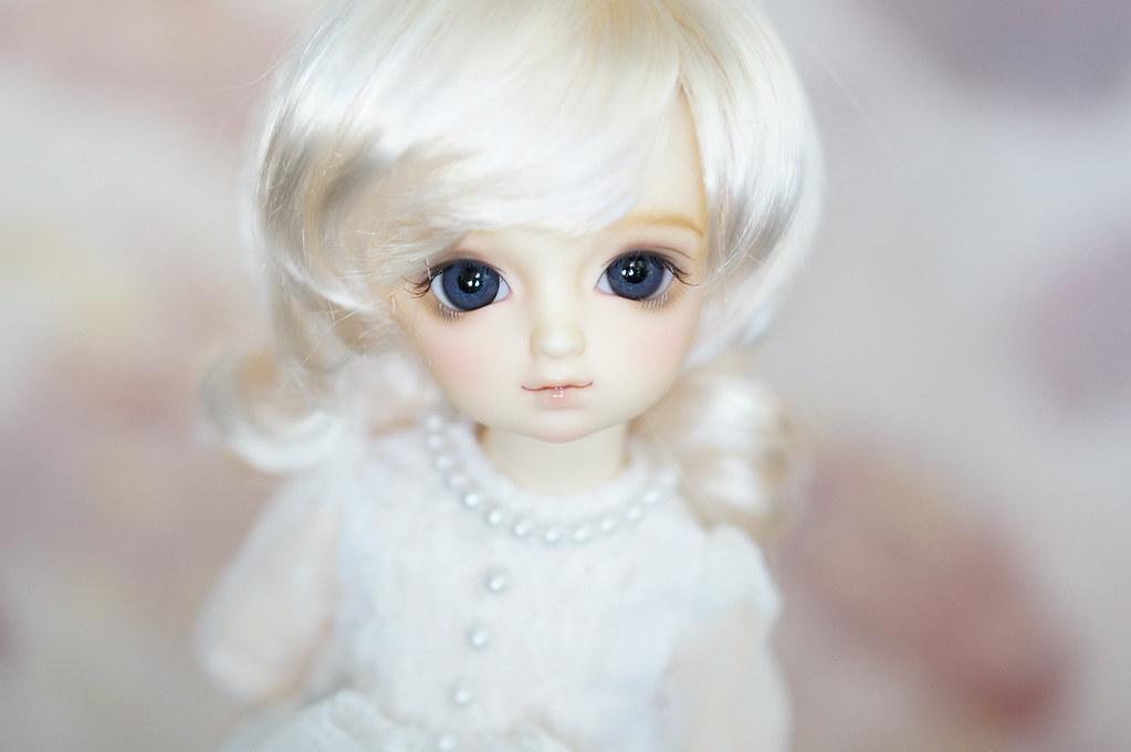 Sweet Blonde By Misaki E2 9c Bf