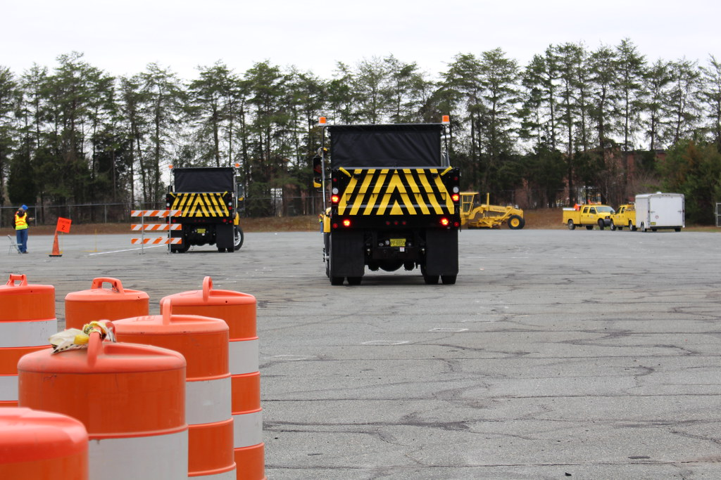 Roadeo for division 7 covering orange alamance caswel for Nc division of motor vehicles driving log