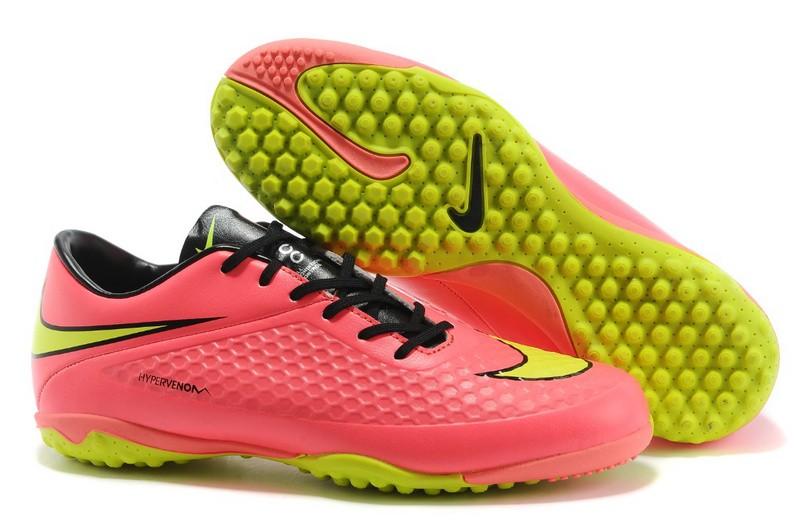 46482b78390c ... Men s Nike HyperVenom Phantom TF Football Boots