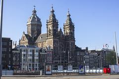 NEDERLAND - Amsterdam 187
