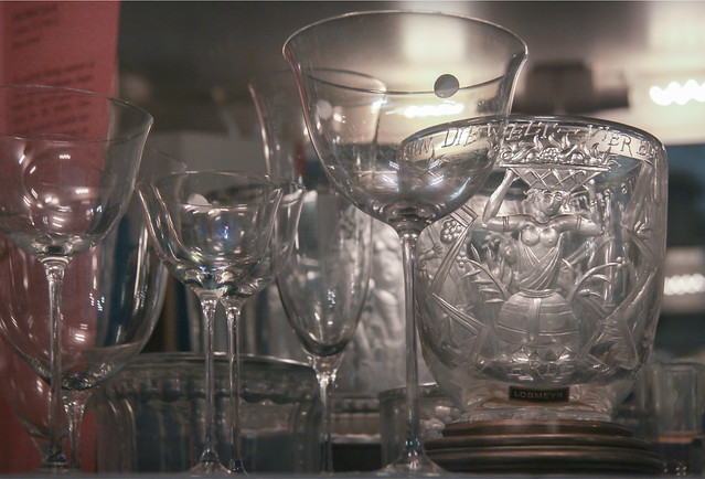 Lobmeyr Glass Museum