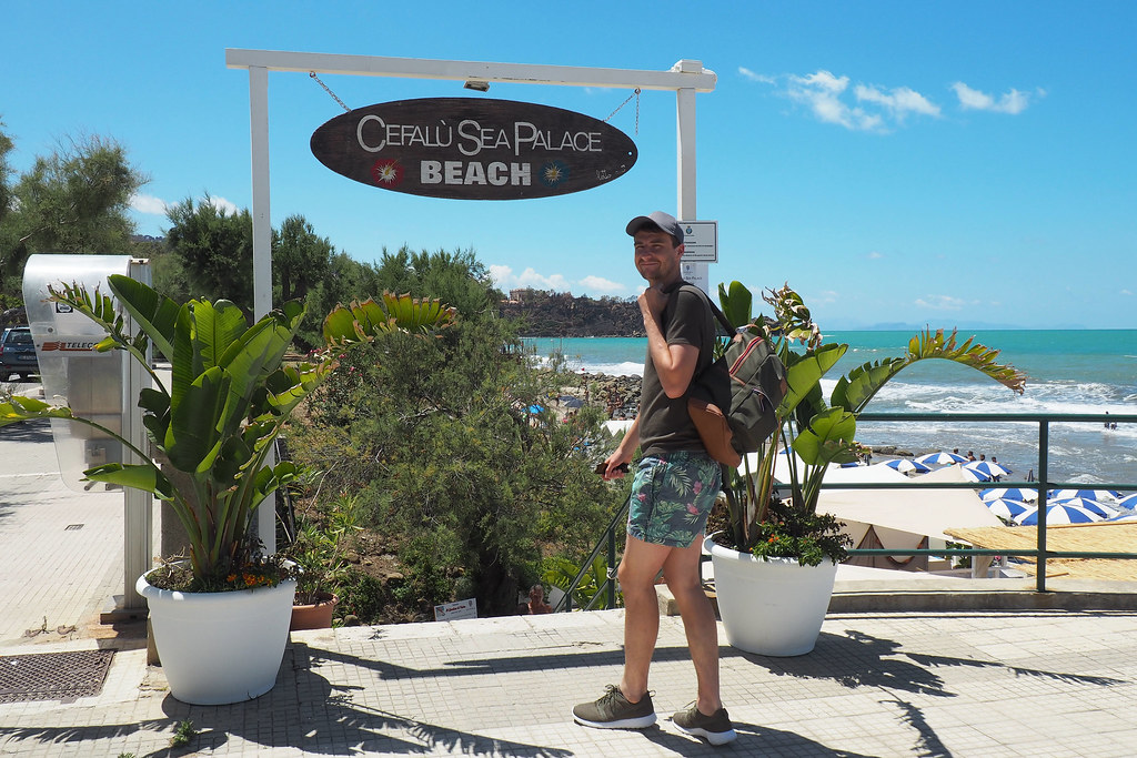 Cefalu Sicily Blog post 12