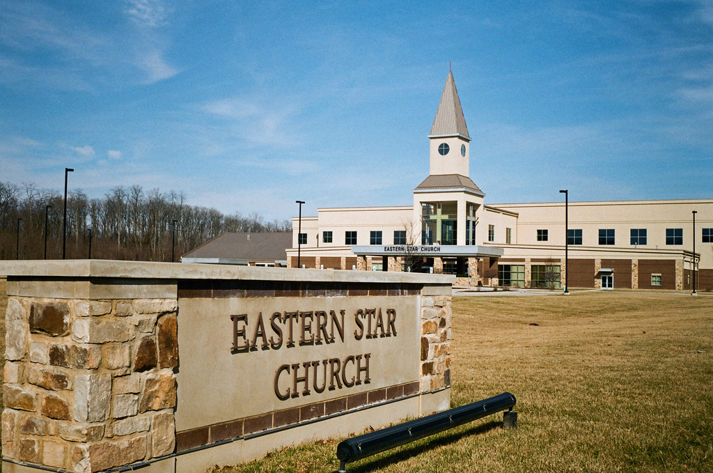 Eastern Star Church