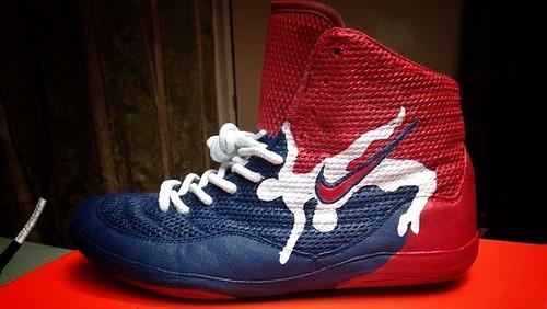 Best Nike Wrestling Shoe Collection | Flickr