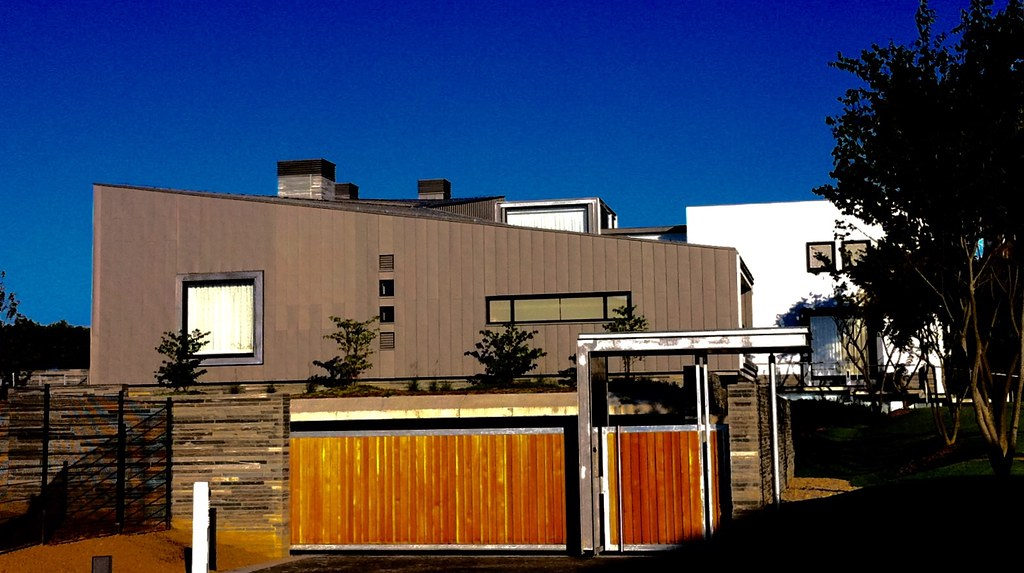Duurste villa van Nederland in de verkoop   Een moderne vill u2026   Flickr