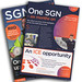 Commercial photography - SGN