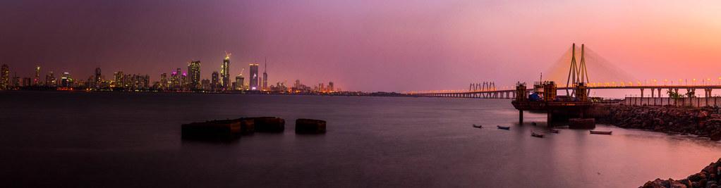 New Mumbai City